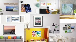 10 Ways to use Photography to Decorate your Home