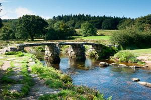 10 Great Places to Visit on Dartmoor