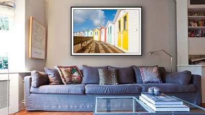 Personalise your Home using your Photography